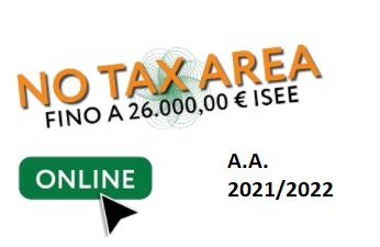 No Tax Area fino a 26.000€